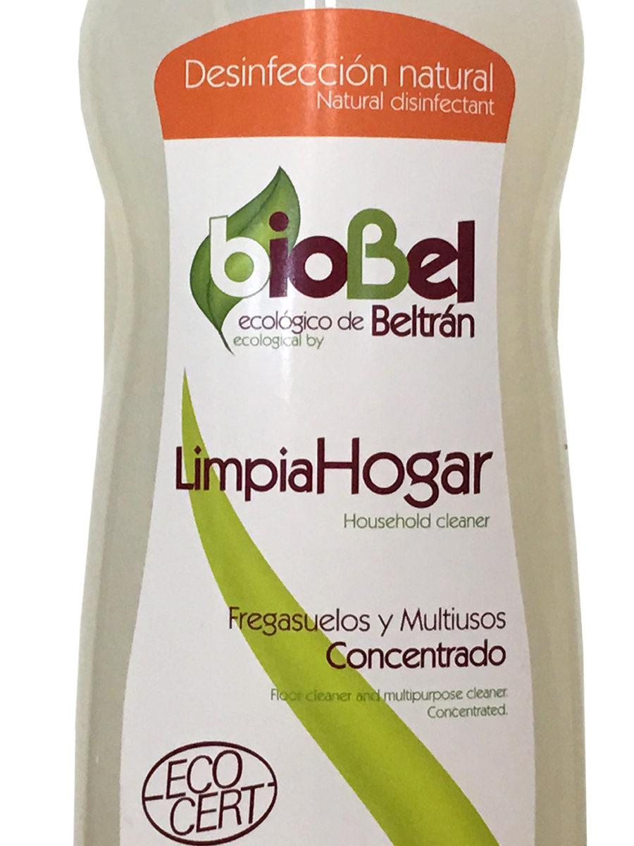bioBel Limpiahogar 1L
