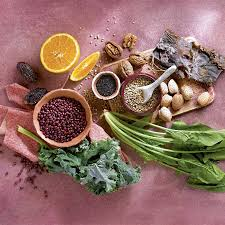 Colágenos y magnesio