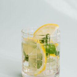 Refrescos y bebidas alcohólicas