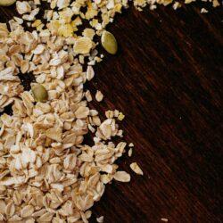 Cereales y pasta
