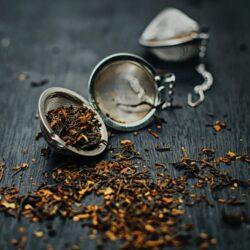 Plantas medicinales, tes e infusiones