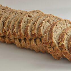 Pan bajo pedido